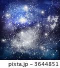 星雲 星屑 銀河系のイラスト 3644851