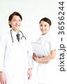 医師とナース 3656244
