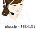 オペレーター 3684131