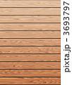 木壁 板壁 木製のイラスト 3693797
