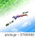 全日本 マップ 日本列島のイラスト 3706980