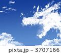 ドラゴン 辰 龍のイラスト 3707166