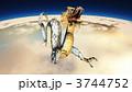 龍 ドラゴン 干支のイラスト 3744752