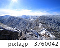 冬の北八ヶ岳 3760042