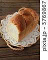 山型食パン 食べ物 パンの写真 3769867