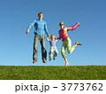 空 親子 親の写真 3773762
