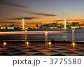 晴海埠頭の夜景 3775580