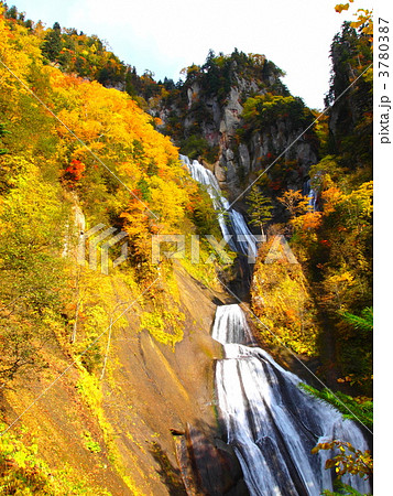 羽衣の滝 3780387