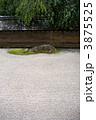 枯山水 石庭 庭の写真 3875525