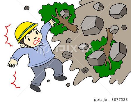 土砂災害 3877528