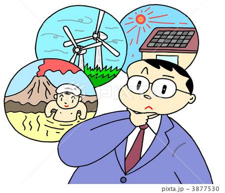 次世代エネルギー 3877530
