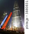 金融センター 商業ビル 高層ビルの写真 3880831