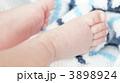 赤ちゃんの足 3898924