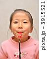 笛 ホイッスル 女の子の写真 3915521