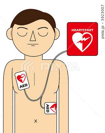 AED 心肺蘇生2