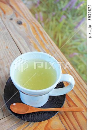 ゆず茶 3936874