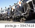 車両基地 扇形車庫 梅小路蒸気機関車館の写真 3947418