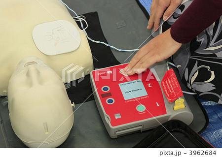 AED実習