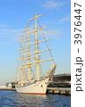 ロシア帆船ナデジュダ号 3976447