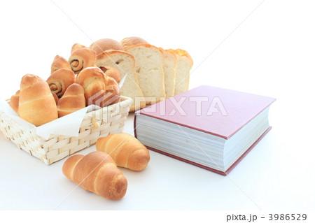 食育 パン たくさんの写真素材 [3986529] - PIXTA