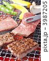 焼肉 3987205