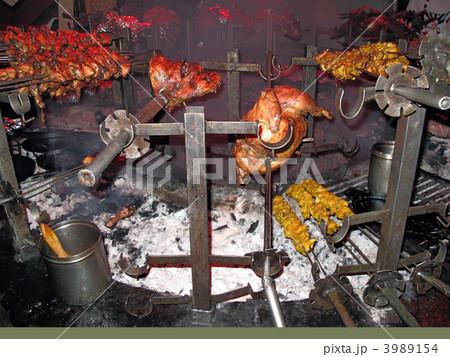 ケニア 名物料理 3989154