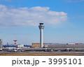 羽田空港 東京国際空港 空港の写真 3995101