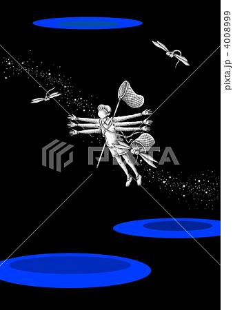 Dragonfly 4008999