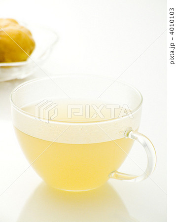 しょうが湯の写真素材 [4010103] - PIXTA