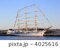 ロシア帆船ナデジュダ号 4025616