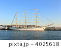 ロシア帆船ナデジュダ号 4025618