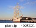 ロシア帆船ナデジュダ号 4025621