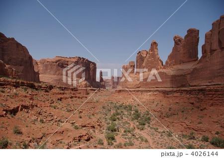 アーチーズ国立公園 4026144