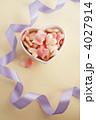 あられ おかき 食べ物の写真 4027914