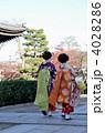 京都、舞妓 4028286