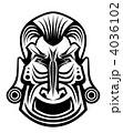 Religious mask 4036102
