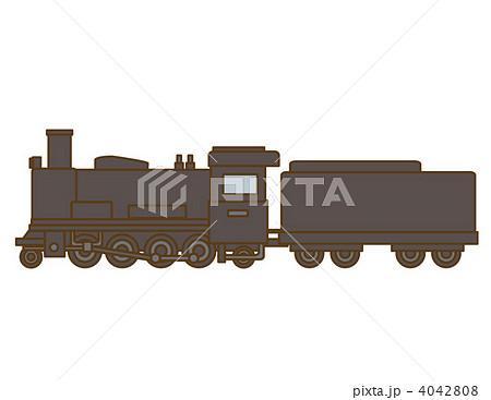蒸気機関車 4042808