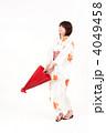 浴衣 着物 和服の写真 4049458