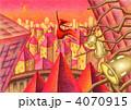 ダンサー 4070915