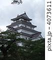 会津鶴ヶ城 4073611