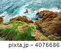 Cliffs at the ocean 4076686