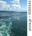 鳴門海峡 渦潮 鳴門の渦潮の写真 4080444