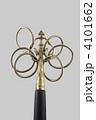 手錫杖の遊環 4101662