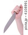 刃物 凶器 包丁の写真 4108991