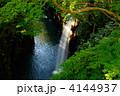 高千穂峡 真名井の滝 4144937