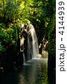 高千穂峡 真名井の滝 4144939