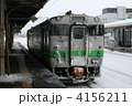 普通列車 通勤列車 JRの写真 4156211