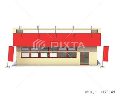 レンタル店舗 建物