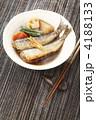 いわし 鰯 煮付けの写真 4188133
