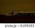 橋梁 トラス橋 東京ゲートブリッジの写真 4199383